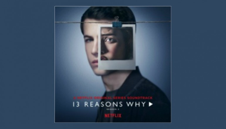 13 Reasons Why Interscope Records