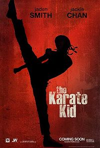 The Karate Kid (2010) From Overbrook/JW Productions/Columbia Pictures