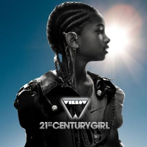 "Willo Smith ""21st Century Girl""  Roc Nation/Columbia Records"