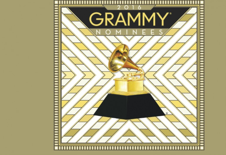 2016 Grammy Awards Nominations Album Republic Records