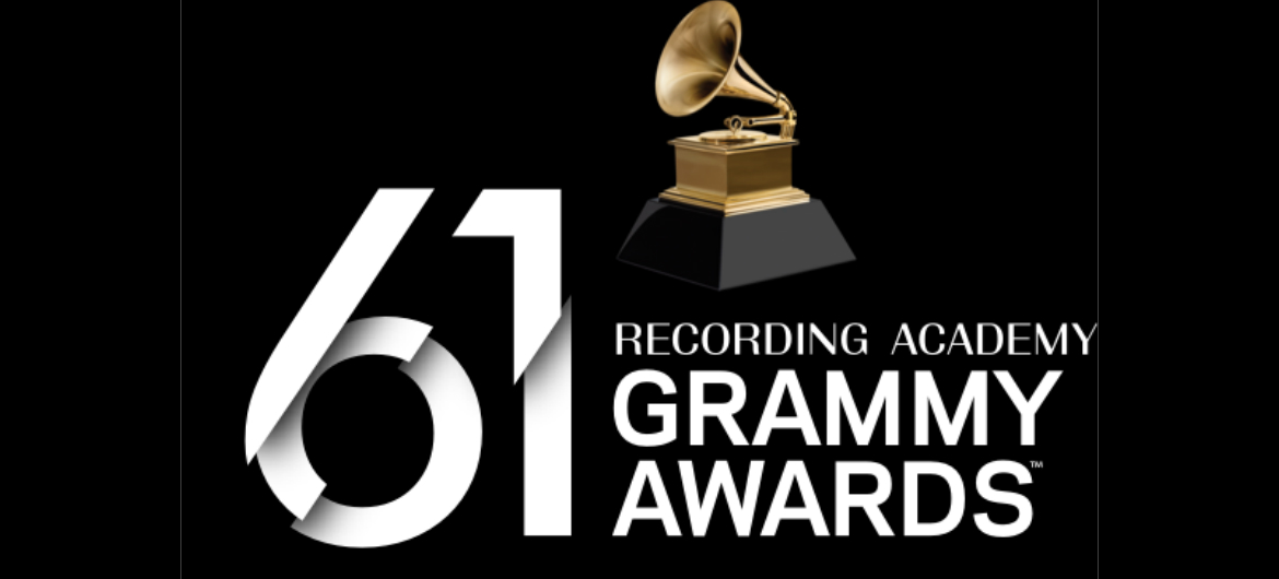 61st annual grammy awards nominees and winners - photo #23