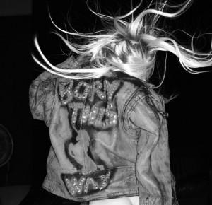 "Lady Gaga's ""Born This Way"""