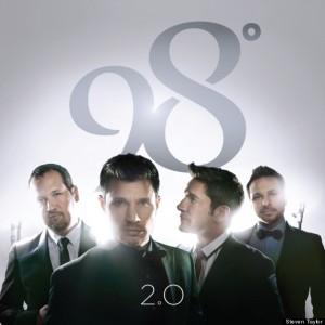 "98 Degrees ""2.0"" E1 Music"
