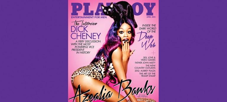 A Banks Playboy thumb