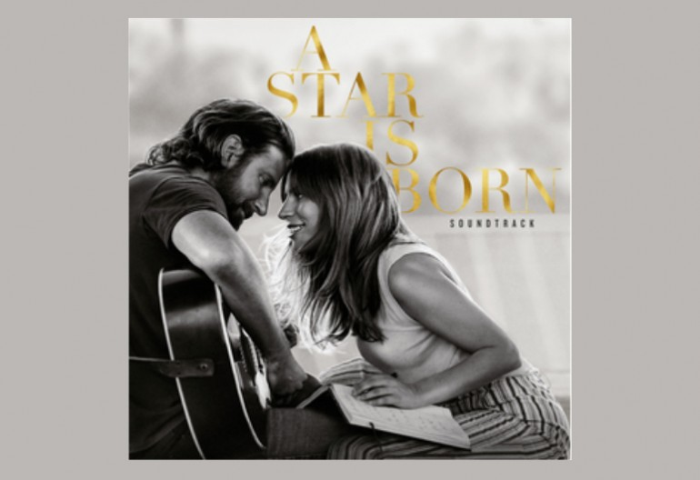 A Star Is Born Soundtrack (2018) Interscope Records