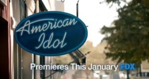 Video Still From American Idol's New Promo