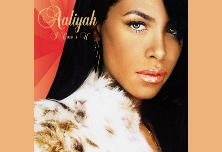 "The Aaliyah song ""Miss You"" would eventually become the lead single from her 2002 posthumous album I Care 4 U."