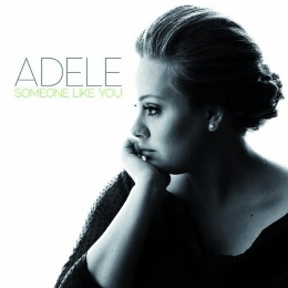 "Adele ""Someone Like You"" XL/Alido/Columbia Records"