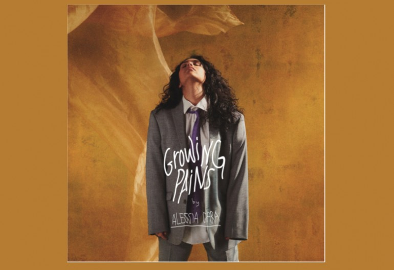 "Alessia Cara ""Growing Pains"" Def Jam Recordings"