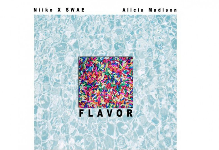 "Niiko x Swae And Alicia Madison ""Flavor"""