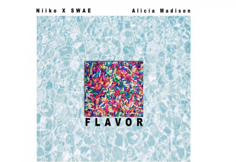 """Niiko x Swae And Alicia Madison """"Flavor"""""""