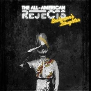 "All American Rejects ""Beekeeper's Daughter"" DGC/Interscope Records"