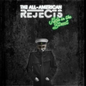 "Album Art For ""Kids In The Street"" By All American Rejects"