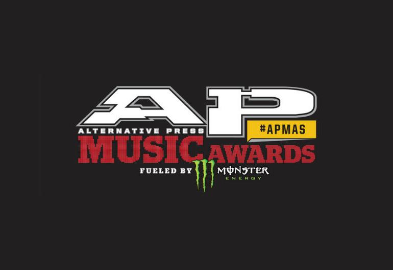 AP Music Awards Logo