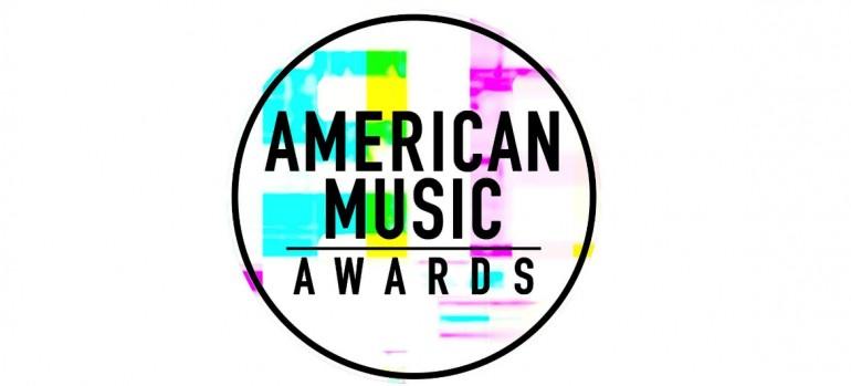 American Music Awards 2017 logo