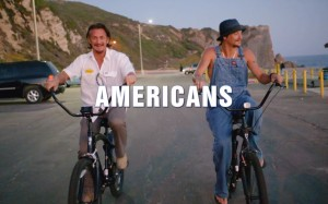 "Sean Penn & Kid Rock In Public Service Film ""Americans"""