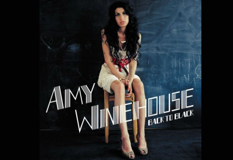 """Rehab"" was the lead single from the 2006 Amy Winehouse album Back to Black."