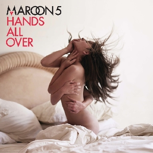 "Maroon 5 ""Hands All Over"" Octone/A&M/Interscope Records"