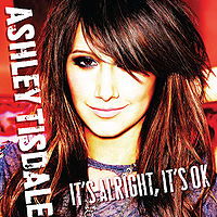 Ashley Tisdale's New Song & New Sound Apr 18, 2009