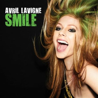 "Avril Lavigne ""Smile"" RCA Records/RMG"