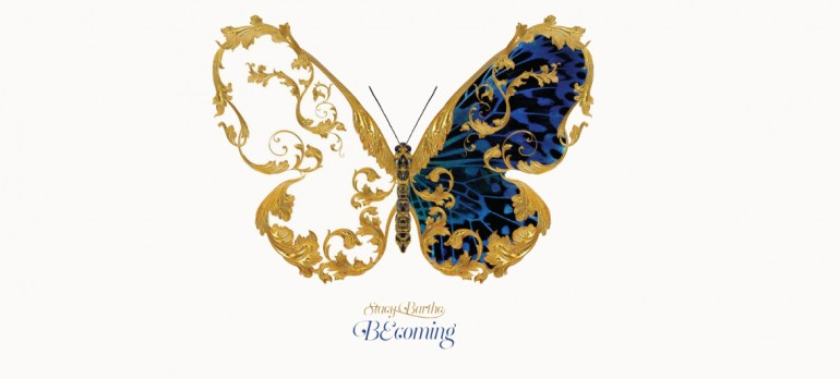 """Stacy Barthe """"Becoming"""" Motown Records"""