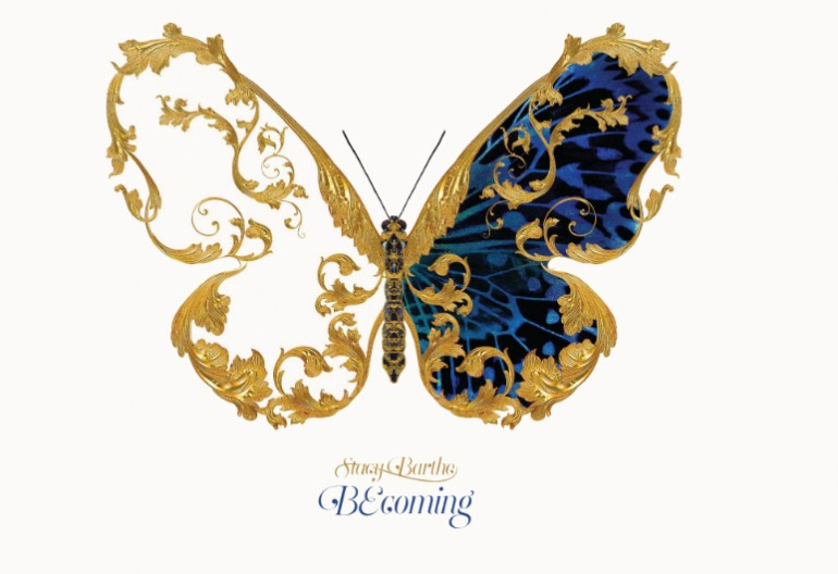 "Stacy Barthe ""Becoming"" Motown Records"