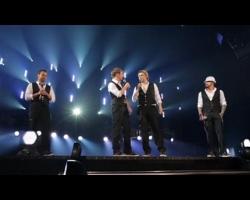 Backstreet Boys Announce The Return Of Kevin Richardson In London