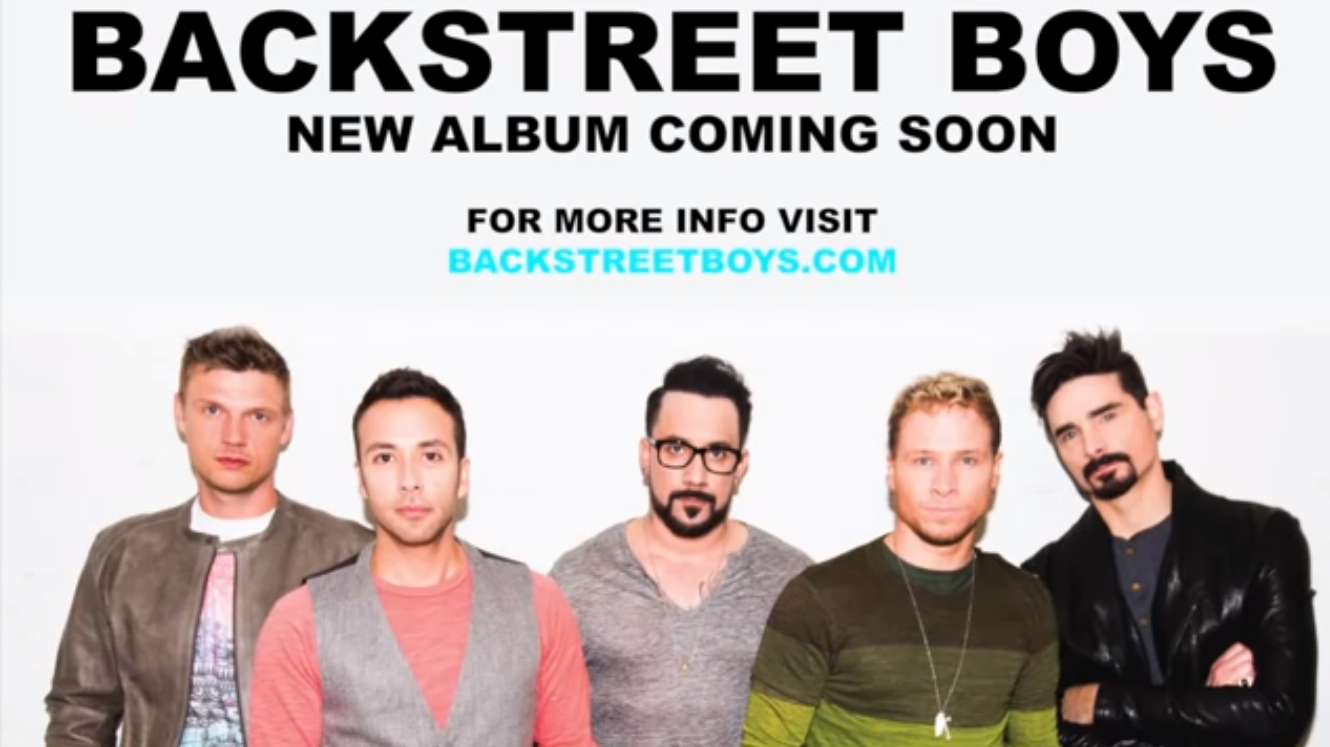 the backstreet boys analyzing their rise Backstreet boys on why their las vegas residency isn't the end  backstreet boys on why a las vegas residency isn't the end  breaking news and analysis on all the latest tv, movies .