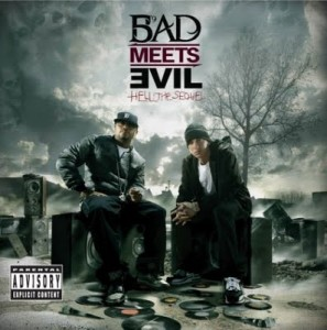 Bad Meets Evil - Lighters Lyrics