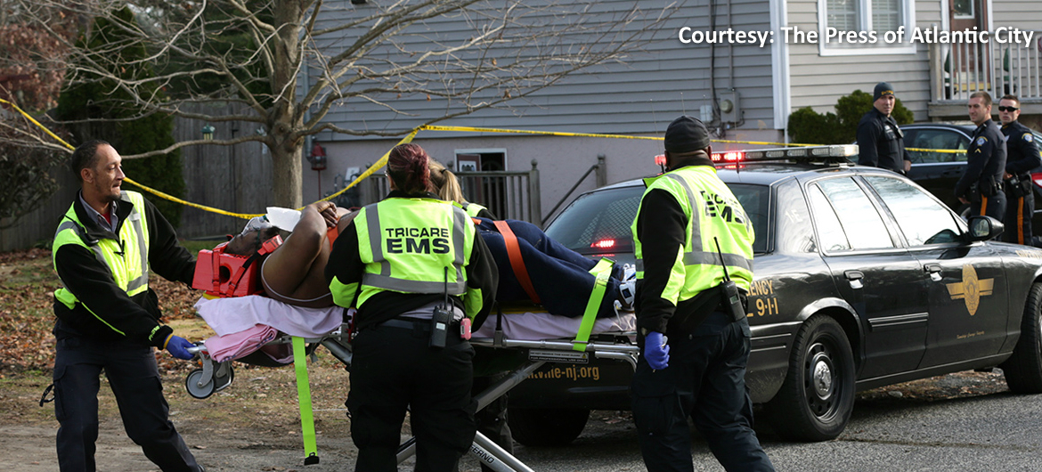 Rapper Beanie Sigel Takes Bullet To Stomach Outside New Jersey Home