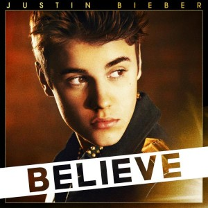 Believe Deluxe edition cover