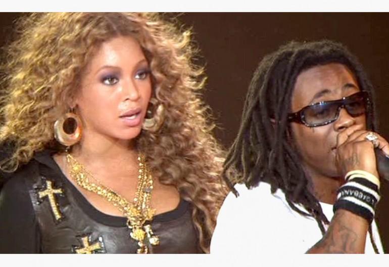 Beyonce & Lil Wayne