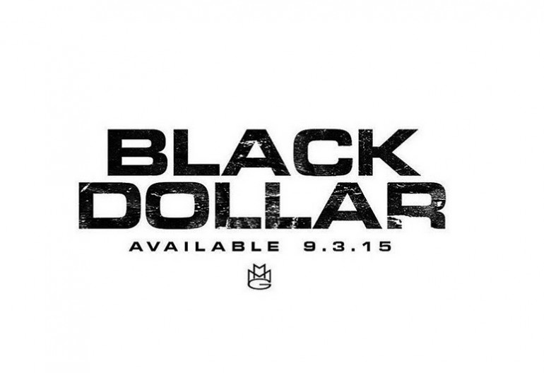 "Rick Ross ""Black Dollar"" Maybach Music Group"