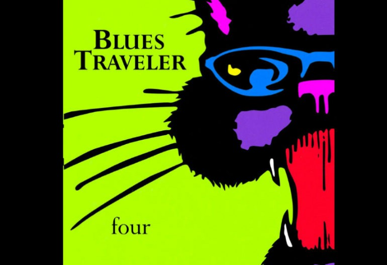 """Hook"" was the second single released off of the Blues Traveler album Four."