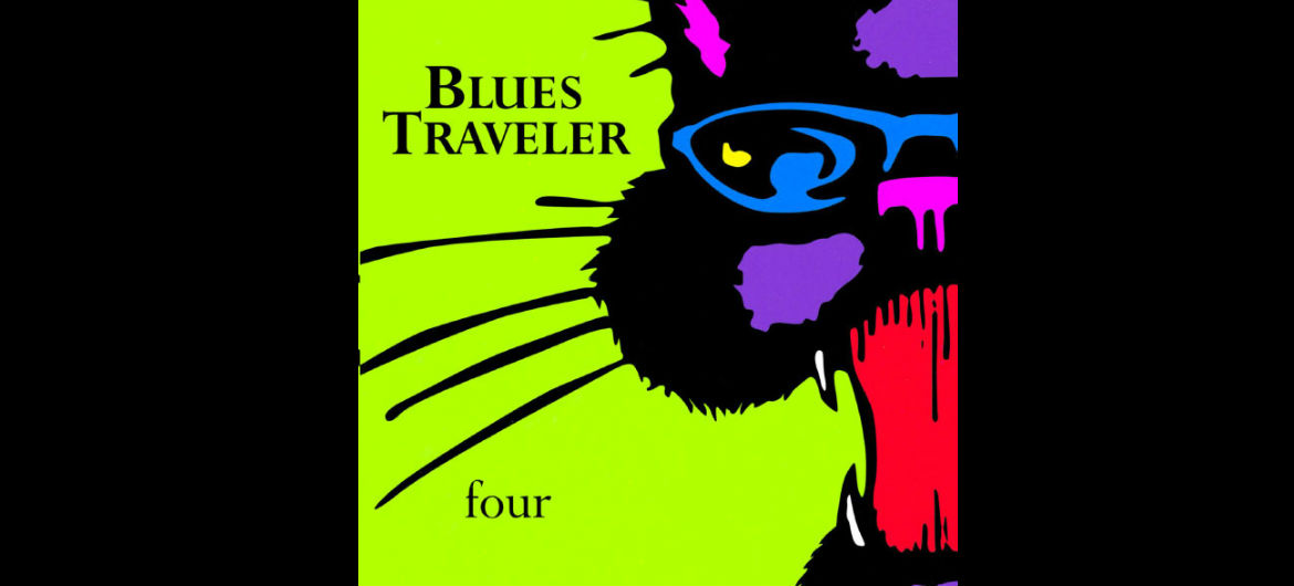 Blues Traveler New Album
