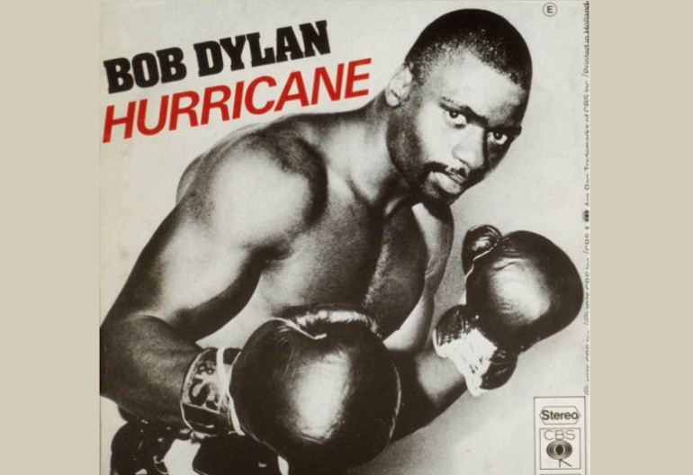 Bob Dylan Hurricane featured thumb
