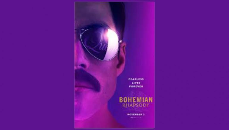 Bohemian Rhapsody Regency Entertainment/20th Century Fox