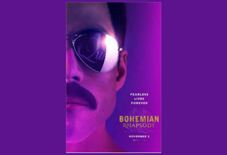 Bohemian Rhapsody Regency Entertainment/20th Century Fox