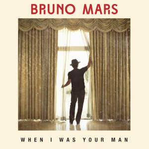 "Bruno Mars ""When I Was Your Man"" Elektra/Atlantic Records"
