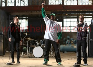 Busta Rhymes & Linkin Park 'Made It' Apr 29, 2008