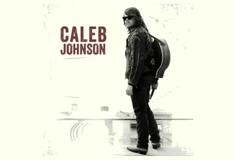 """Caleb Johnson """"Caleb Johnson"""" 19/Interscope Records"""