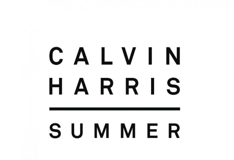 "Calvin Harris ""Summer"" Fly Eye/Columbia Records"
