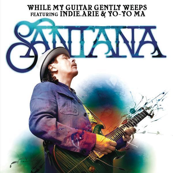Carlos Santana - Gallery Colection