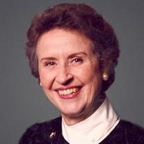 Caroline Clizbe,  February 3, 1928 - November 13, 2017