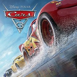 Cars 3 Soundtrack Walt Disney Records