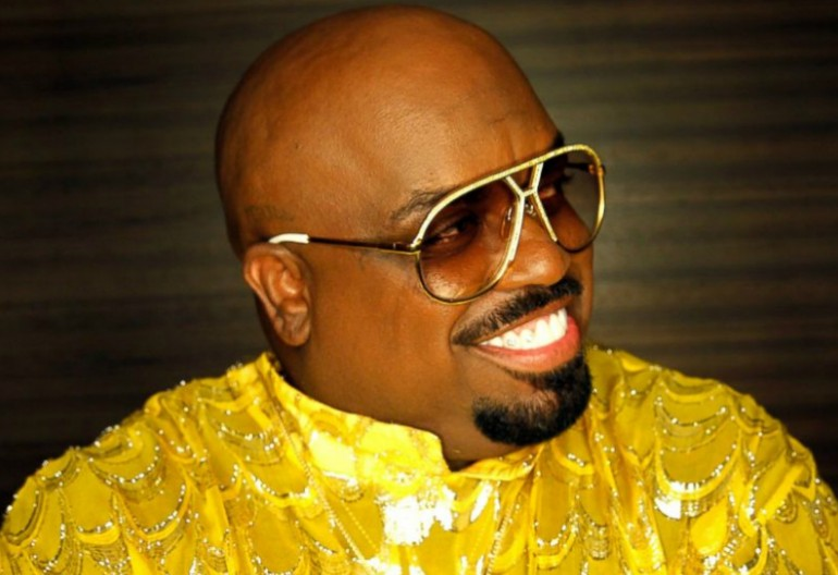 "Cee-Lo Green sang background vocals on the 1995 TLC hit single ""Waterfalls."""