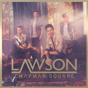 "Lawson ""Chapman Square"" Mercury/Island Records/IDJMG"