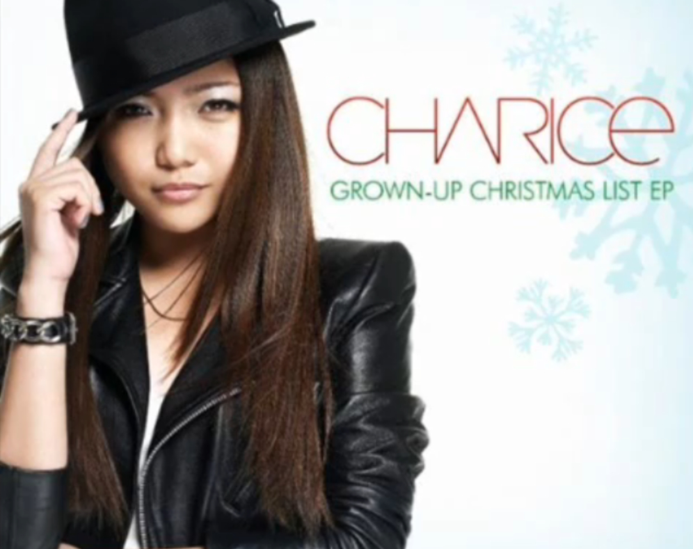 Charice Performs Lady Gaga, Miley Cyrus And Michael Jackson ...