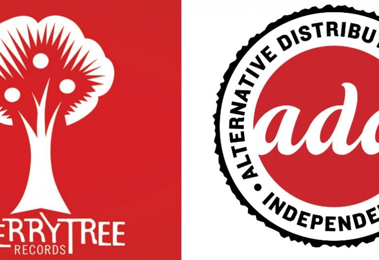 Cherrytree/ADA Records logo