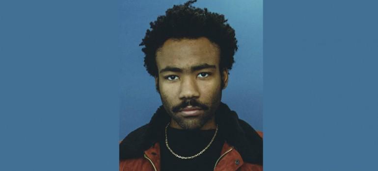 "Donald ""Childish Gambino"" Glover, Image Via RCA Records"